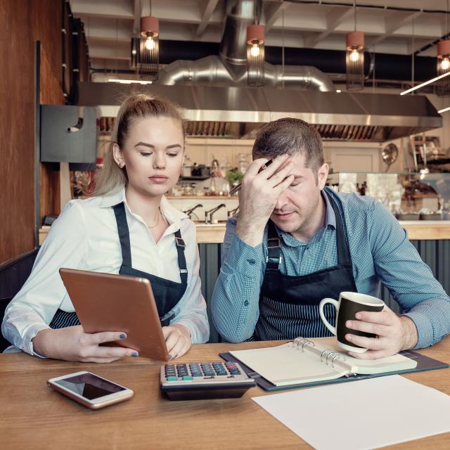 Vállalati fizetésképtelenség